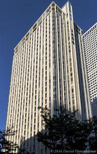 1600 Glenarm Place Apartments in Denver