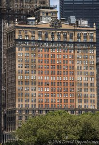 Whitehall Building - 17 Battery Place in NYC