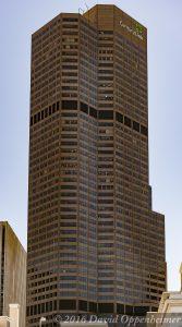 1801 California Street - CenturyLink Tower Building in Denver