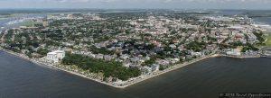 City of Charleston Waterfront