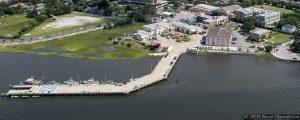 US Coast Guard Base - USCG Sector Charleston