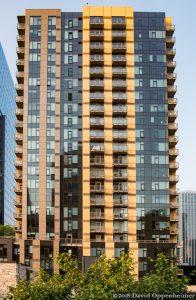 Via6 Apartment Building