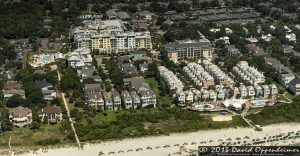 Wild Dunes Resort on Isle of Palms