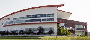 1stBank Center Arena
