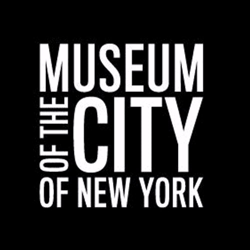 logo for museum of the city of new york
