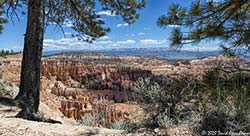Bryce Canyon National Park travel photography