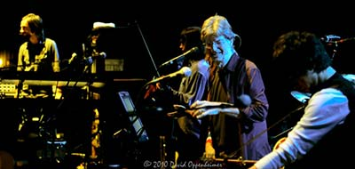 Phil Lesh and Friends at All Good Festival 2008