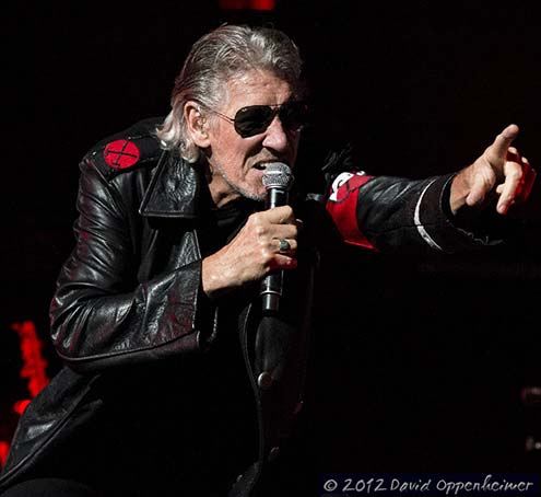 Roger Waters The Wall Live 2012
