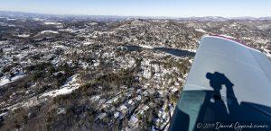 Aerial Photographer David Oppenheimer