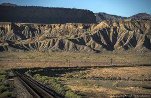 Amtrak in Utah