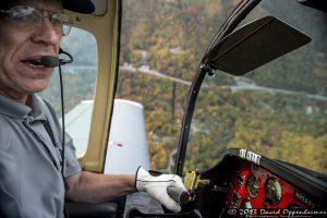 Anthony Flying