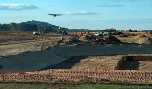 Coal Ash Dumping at Asheville Regional Airport - Westside Development Fill Project