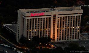 Atlanta Airport Marriott Hotel