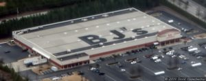 BJ's Wholesale Club in East Point, GA