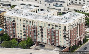 Bee Street Lofts Condominiums