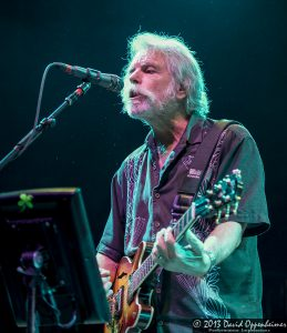 Bob Weir with Furthur at The Capitol Theatre