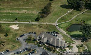 Broadmoor Golf Links Golf Course