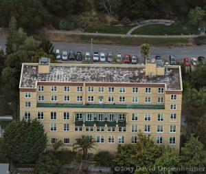 Buena Vista Manor House in San Francisco