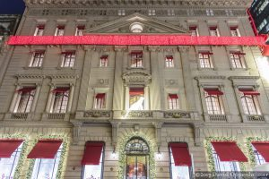 Boutique Cartier NYC Fifth Ave Store in NYC