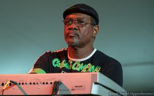 Charles Farquharson with Toots and the Maytals