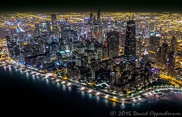 Chicago Aerial and Travel Photography
