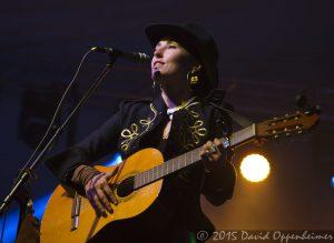 Chloe Smith with Rising Appalachia