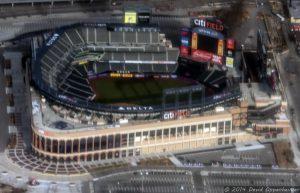 Citi Field Baseball Stadium