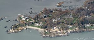 Contentment Island Luxury Real Estate in Darien Connecticut