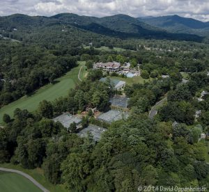 Country Club of Asheville