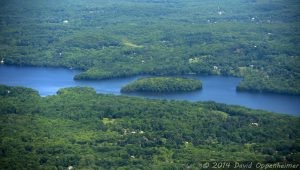 Cross River Reservoir - Westchester County NY Real Estate