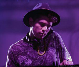 DJ Nick Monaco