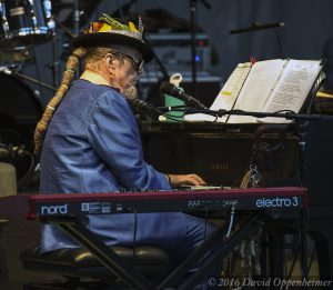 Dr. John and The Nitetrippers