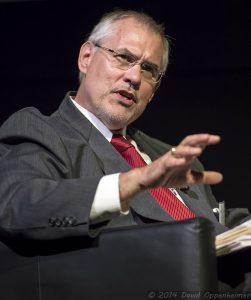 Professor Mike Walden