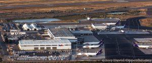 FedEx Express FedEx Ship Center at Oakland International Airport