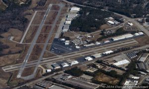 Fulton County Airport - Charlie Brown Field
