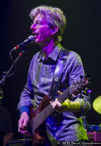 Phil Lesh with Furthur at The Capitol Theatre
