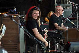 Govt Mule at Bonnaroo Music Festival 2013