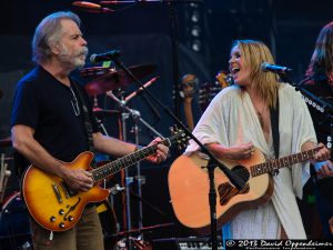 Bob Weir and Grace Potter with Grace Potter and the Nocturnals