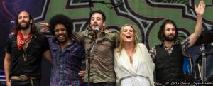 Grace Potter and the Nocturnals