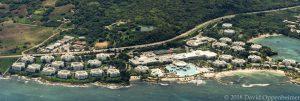 Grand Palladium Jamaica Resort & Spa Aerial Photo