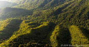 Great Smoky Mountains National Park Aerial Photo