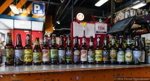 IPA Beers at Half Time Beverage in Mamaroneck