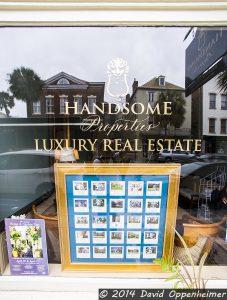 Handsome Properties Luxury Real Estate in Charleston