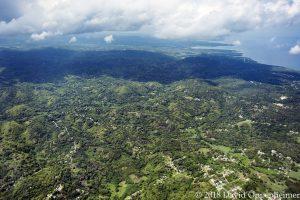 Hanover Parish Jamaica Aerial Photo