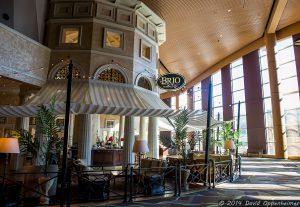 Brio Tuscan Grille at Harrah's Cherokee Casino Resort