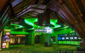 Harrah's Cherokee Casino Resort Event Center