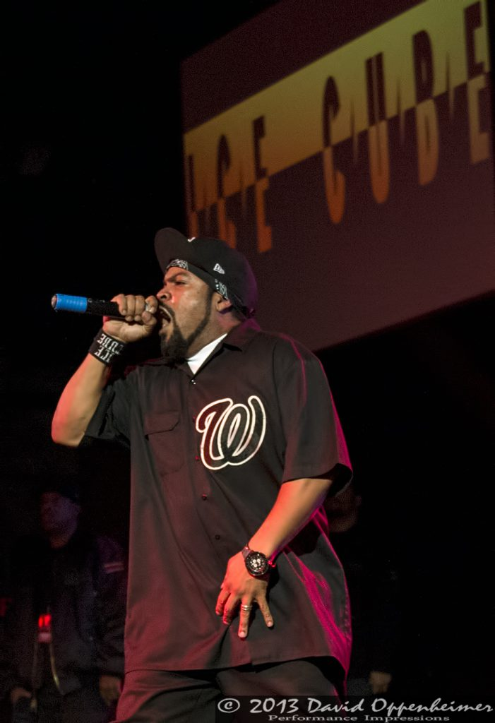 Ice Cube - O'Shea Jackson
