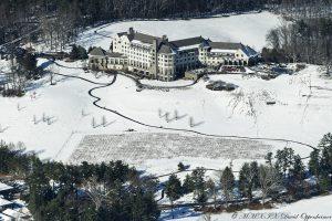 Inn on Biltmore Estate