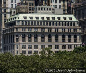 International Mercantile Marine Company Building - 1 Broadway