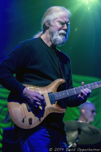 Jimmy Herring with Phil Lesh Quintet